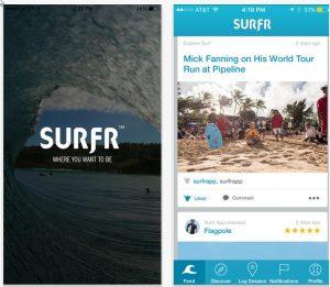 Surfr App
