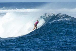 Surfer Bethany Hamilton